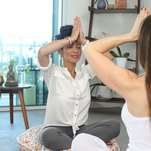 One to One Yoga Classes