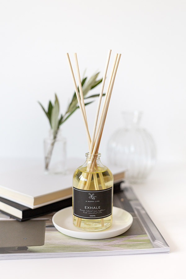 A Happy Life Diffusers