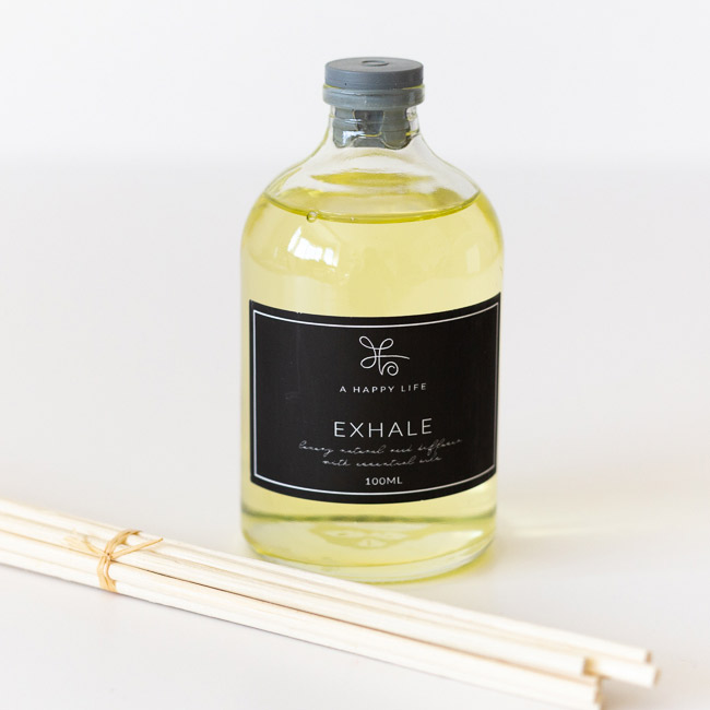 Exhale Diffuser